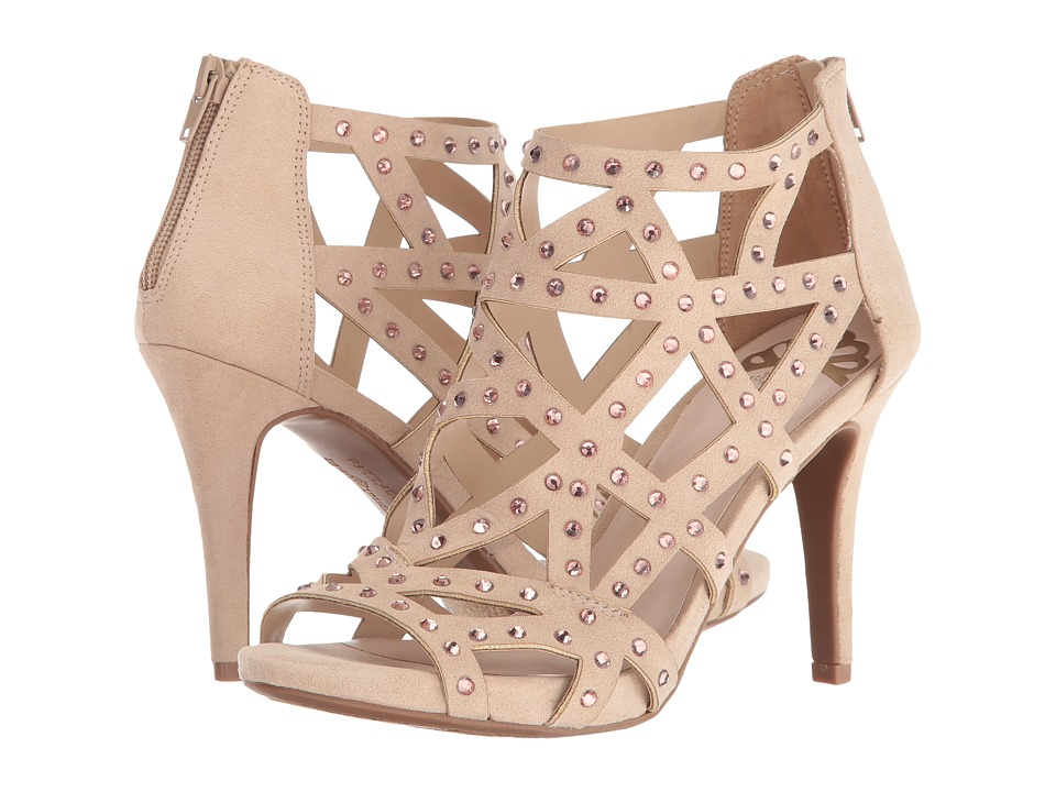 Fergalicious - Histeria 2 (Nude) Women's Shoes