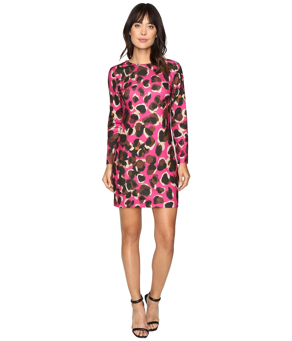 Trina Turk - Prodigal Dress (Multi) Women's Dress