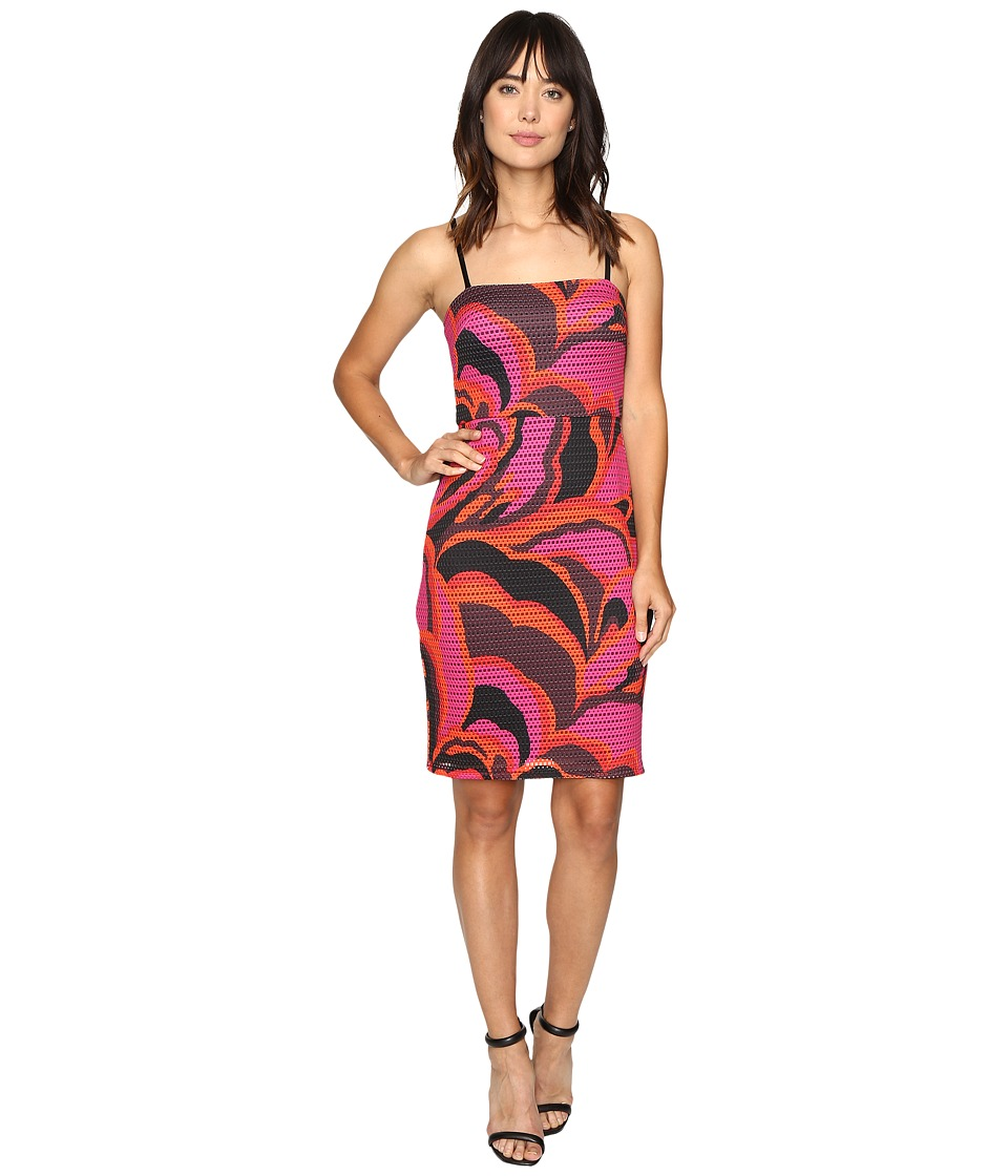 Trina Turk Pernilla Dress (Multi) Women