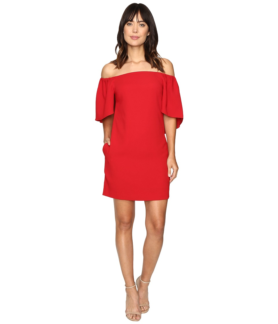 Trina Turk - Zeal Dress (Ruby Rose) Women's Dress