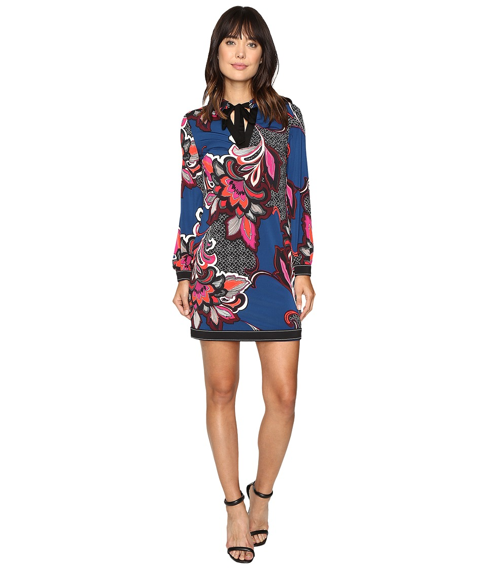 Trina Turk - Saga Dress (Multi) Women's Dress