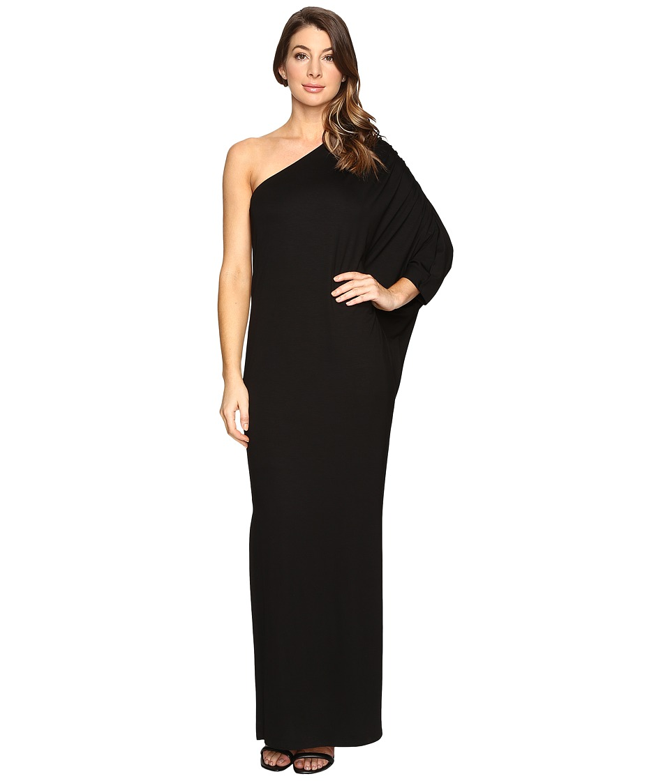 Trina Turk - Svanna Dress (Black) Women's Dress