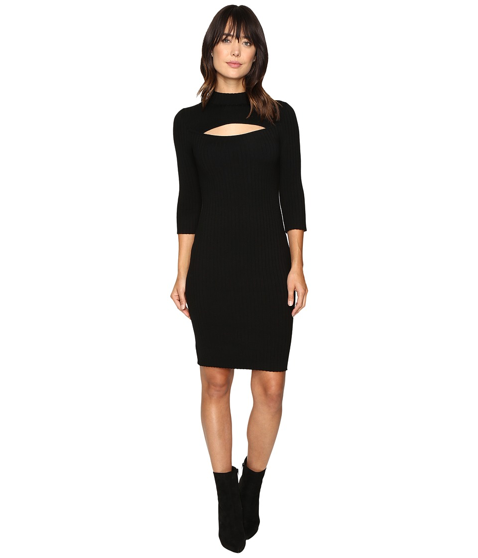 Trina Turk - Smolder Dress (Black) Women's Dress