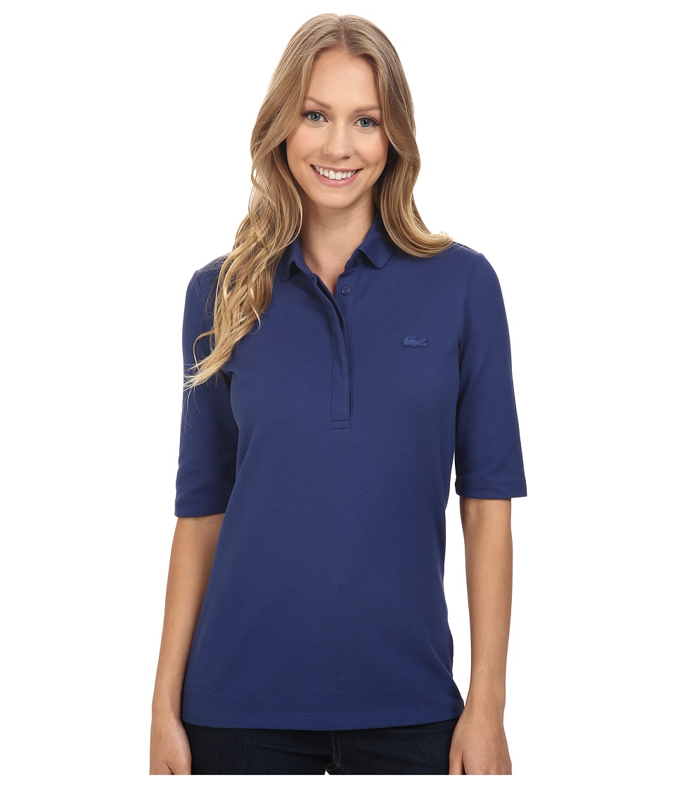 f619a4699 UPC 888464392899 product image for Lacoste - Half Sleeve Slim Fit Stretch  Pique Polo Shirt ...
