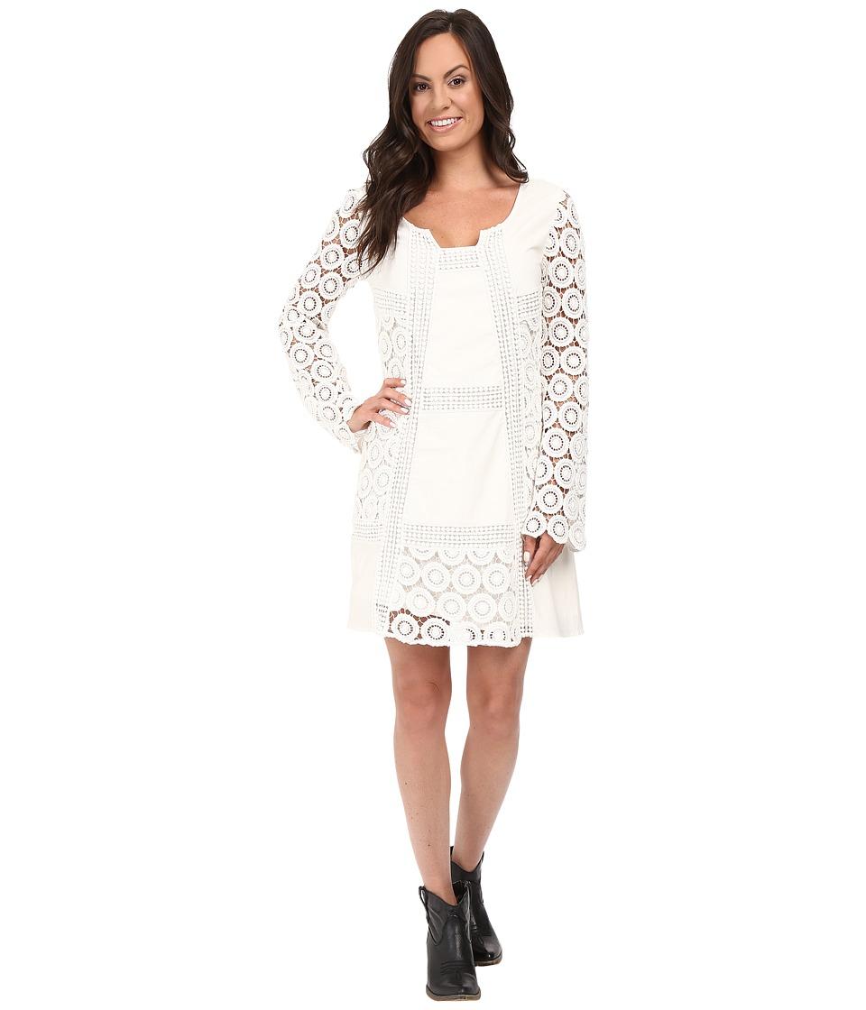 Union of Angels - Arissa Dress (White) Women's Dress