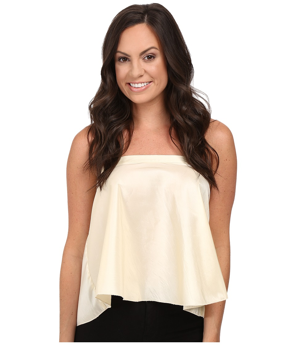 Union of Angels - Beppe Top (Cream) Women's Clothing