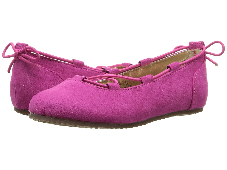 Stride Rite - Julia (Toddler/Little Kid) (Pink) Girl's Shoes