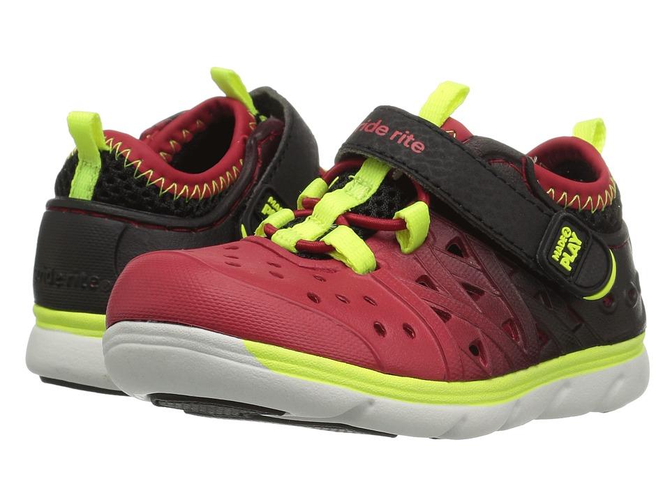 Do Stride Rite Shoes Run Big