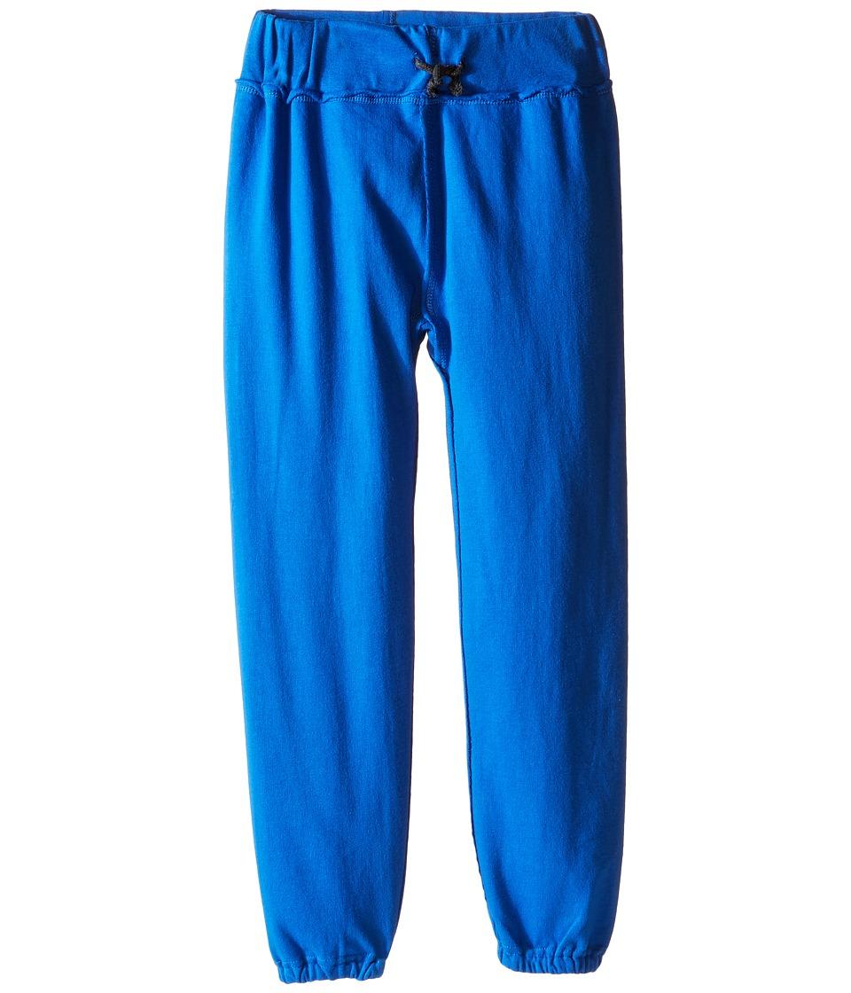 Appaman Kids - Gym Sweats (Toddler/Little Kids/Big Kids) (Classic Blue) Boy's Clothing