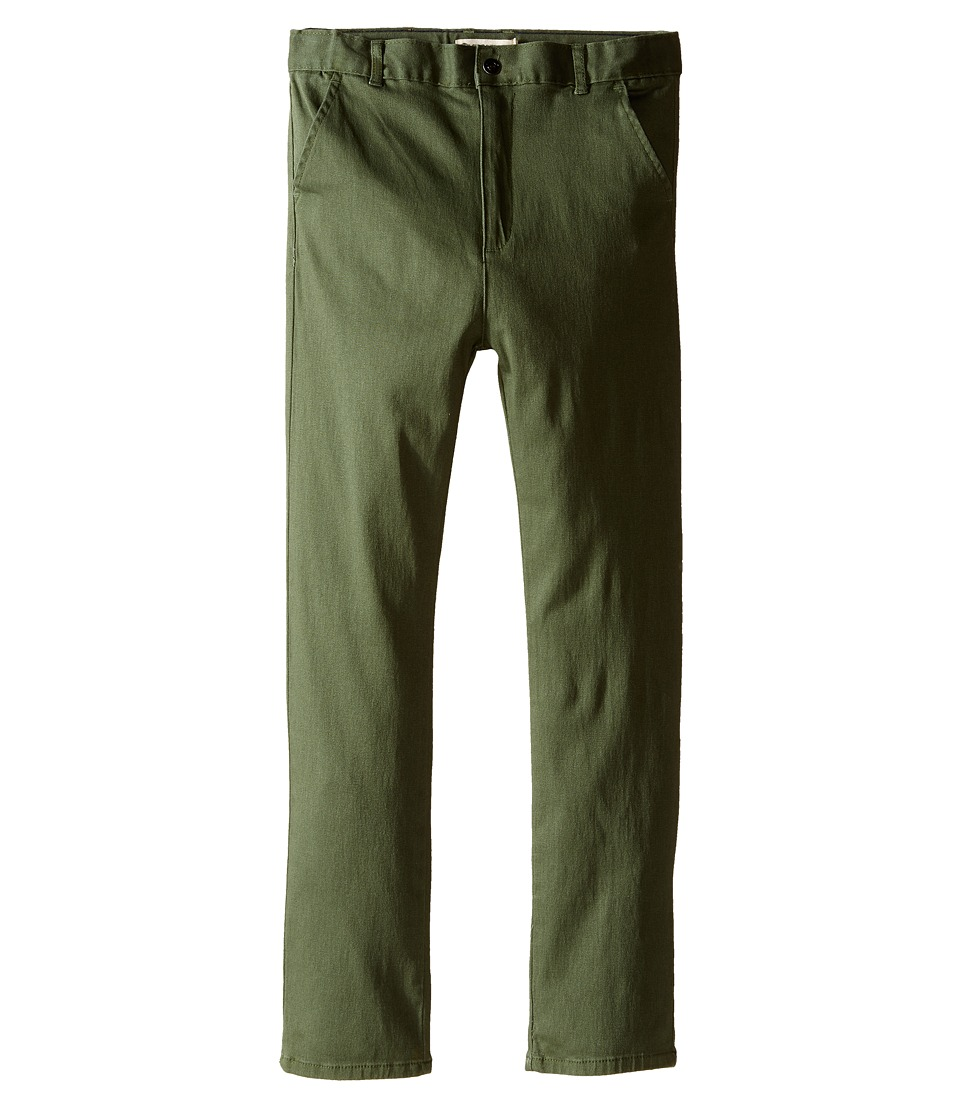 Appaman Kids - Bushwick Pants (Toddler/Little Kids/Big Kids) (Four Leaf Clover) Boy's Casual Pants