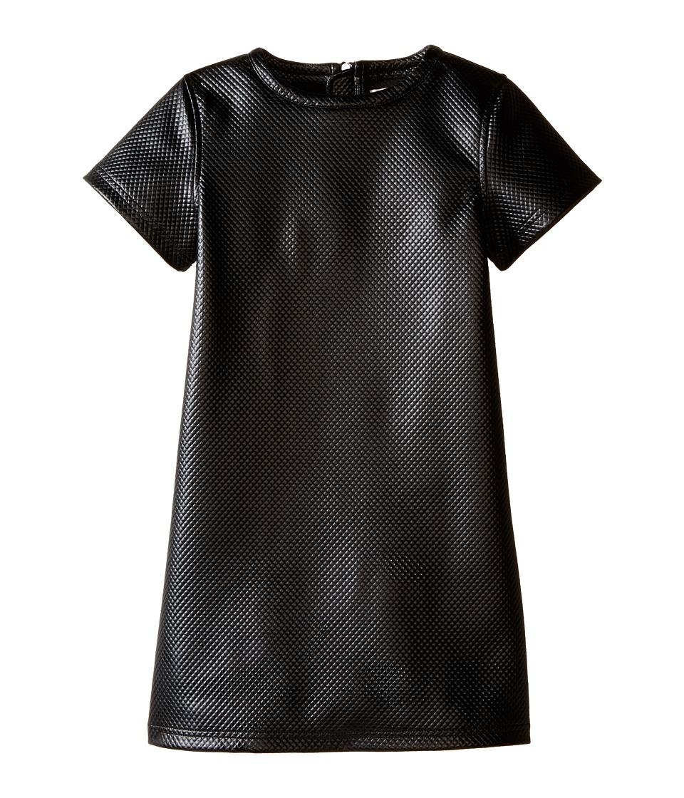 Appaman Kids - Sierra Shift Dress (Toddler/Little Kids/Big Kids) (Black) Girl's Dress