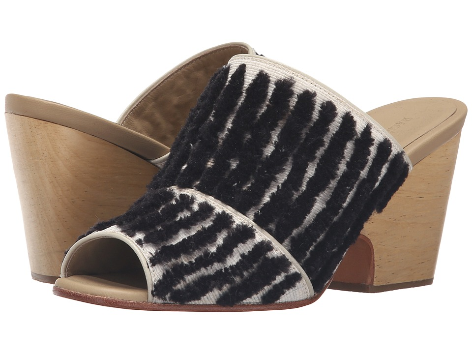 Rachel Comey - Dahl (Black Stripe) Women's Shoes