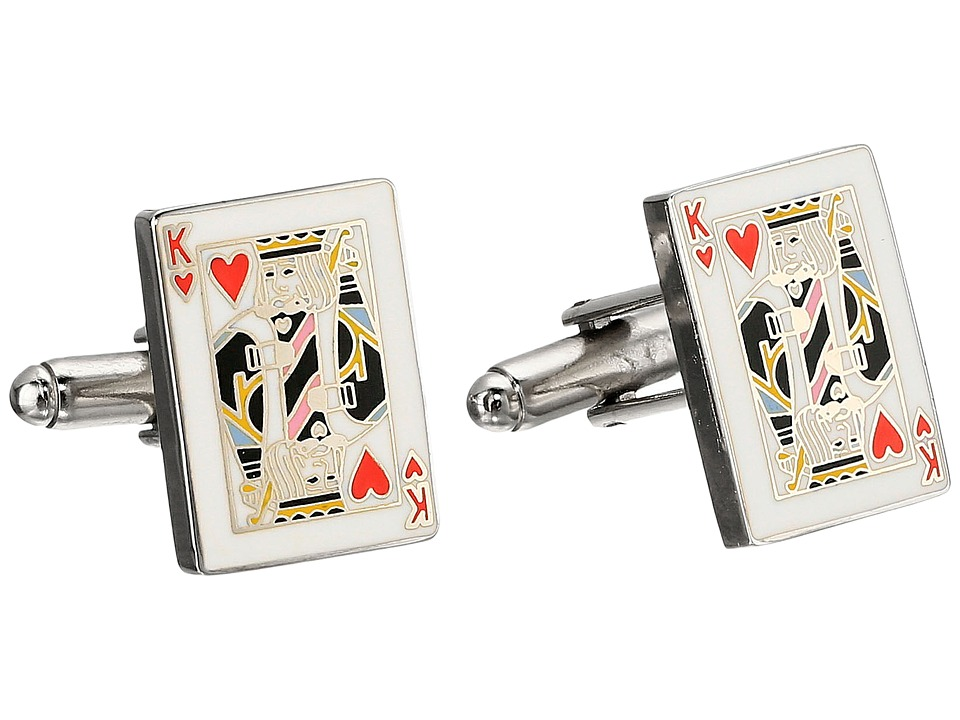 Cufflinks Inc. - Classic King Cufflinks (Multi) Cuff Links