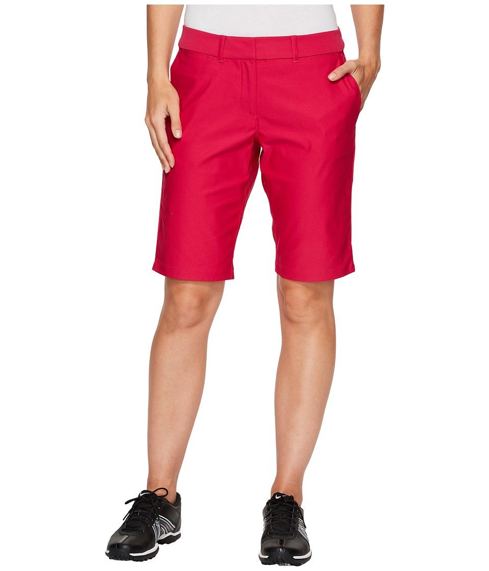 Nike Golf - Bermuda Tournament Shorts (Sport Fuchsia/Sport Fuchsia) Women's Shorts