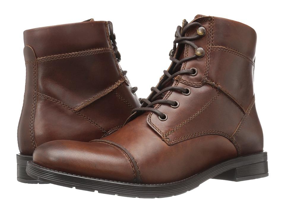 Giorgio Brutini - GBX by Giorgio Brutini - Brando (Tan) Men's Boots