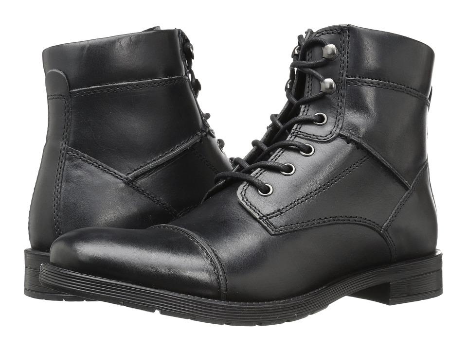 Giorgio Brutini - GBX by Giorgio Brutini - Brando (Black) Men's Boots