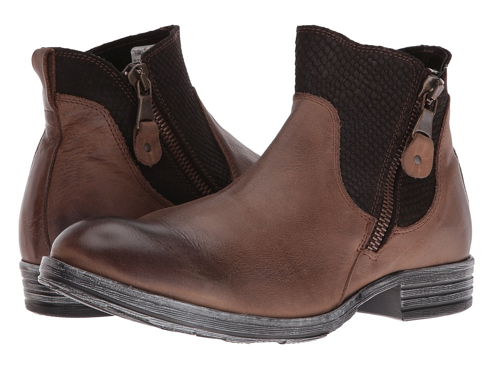 Giorgio Brutini - GBX by Giorgio Brutini - Tacks (Brown) Men's Shoes