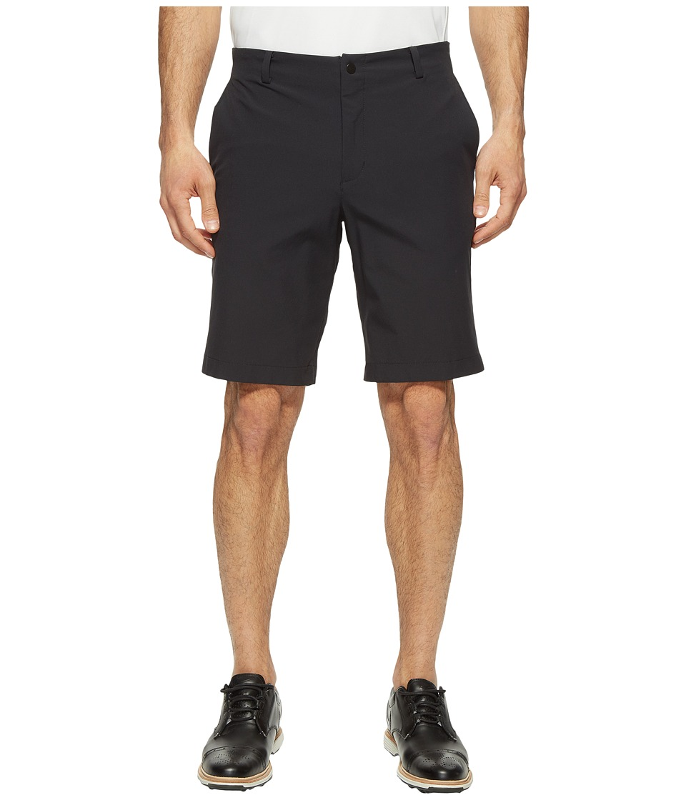 Nike Golf - Dynamic Woven Shorts (Black/Reflective Black) Men's Shorts