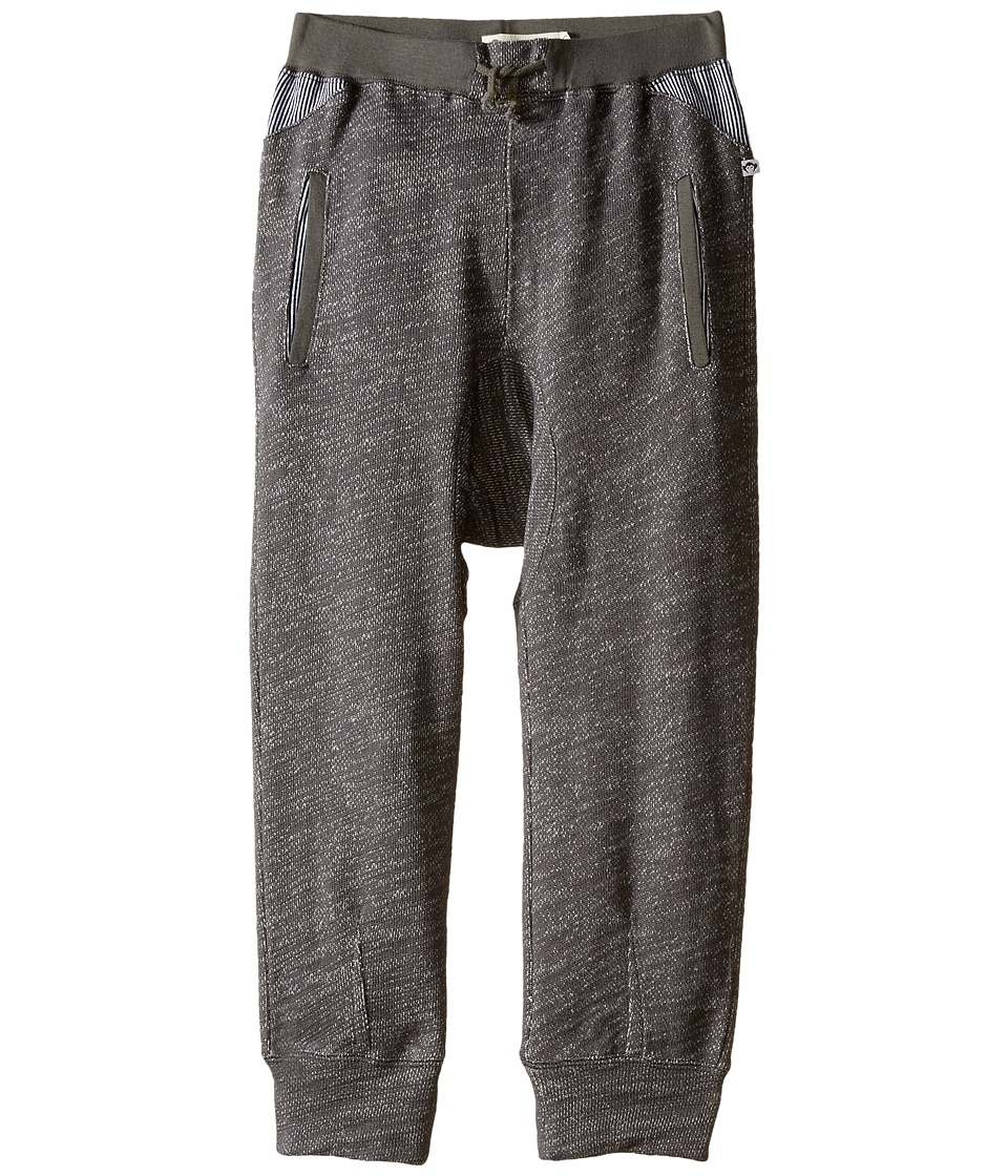 Appaman Kids - AJ Pants (Toddler/Little Kids/Big Kids) (Grey Novelty) Boy's Casual Pants