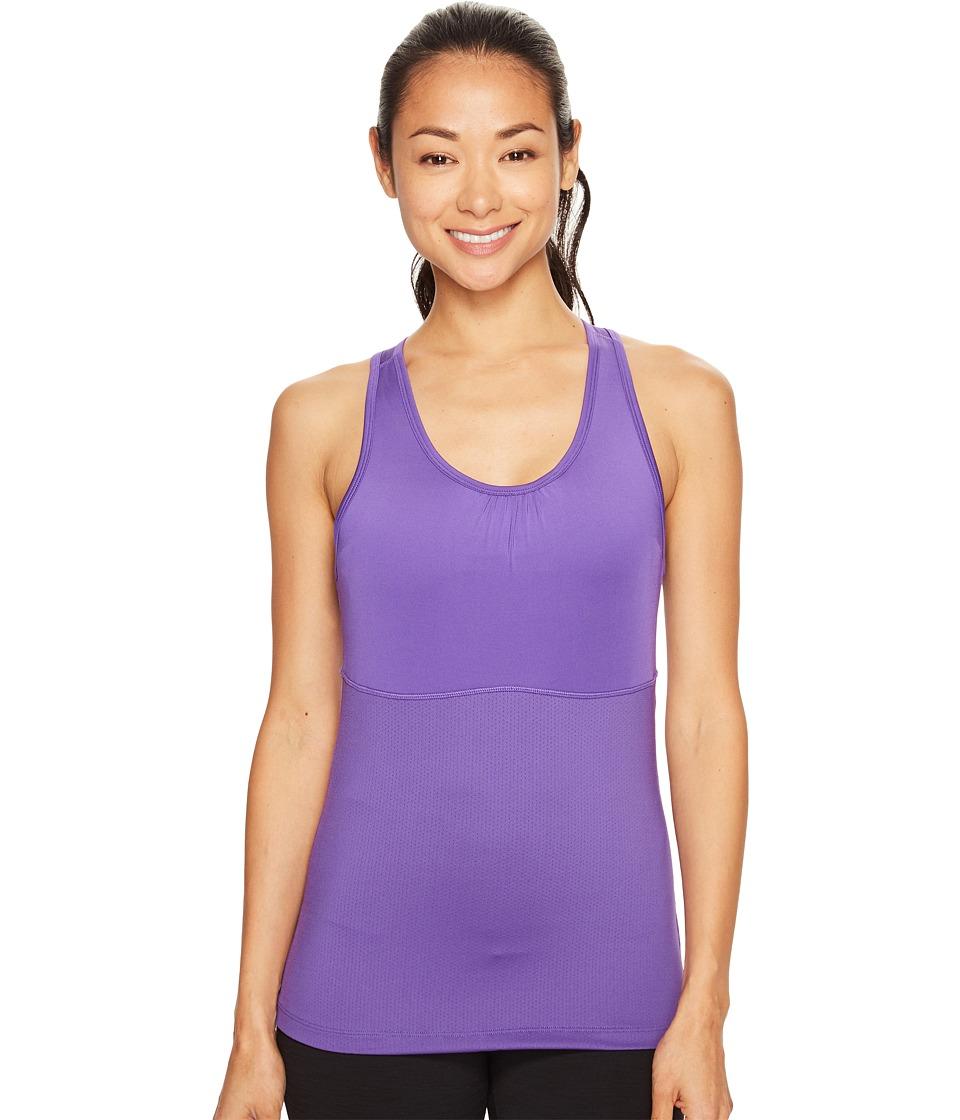 Skirt Sports - Wonder Girl Tank (Amethyst) Women's Workout