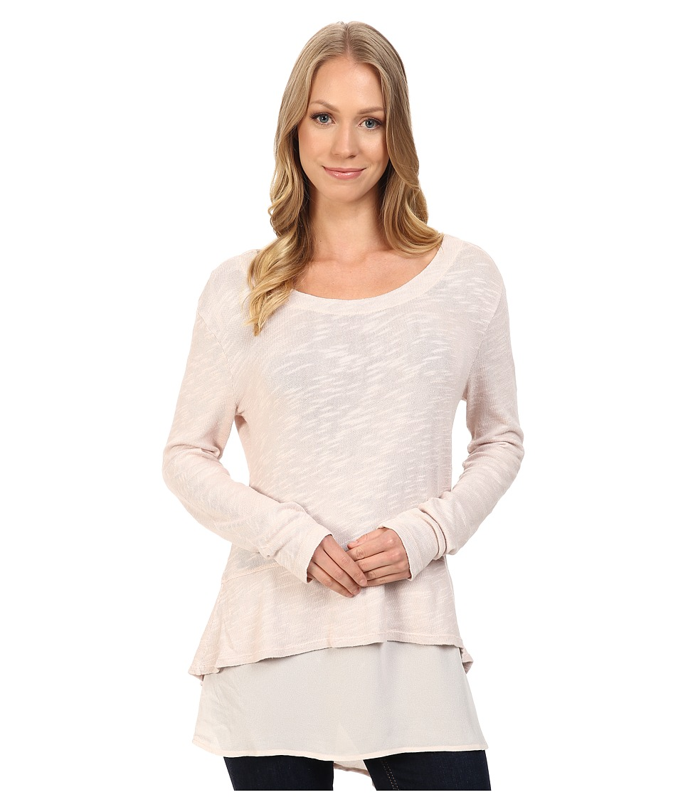 XCVI - Anjelica Top (Cashmere) Women's Clothing
