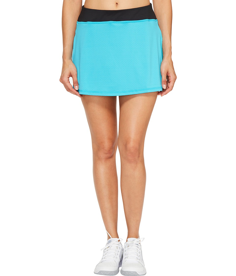 Skirt Sports - Racecation Skirt (Aquamarine) Women's Skirt