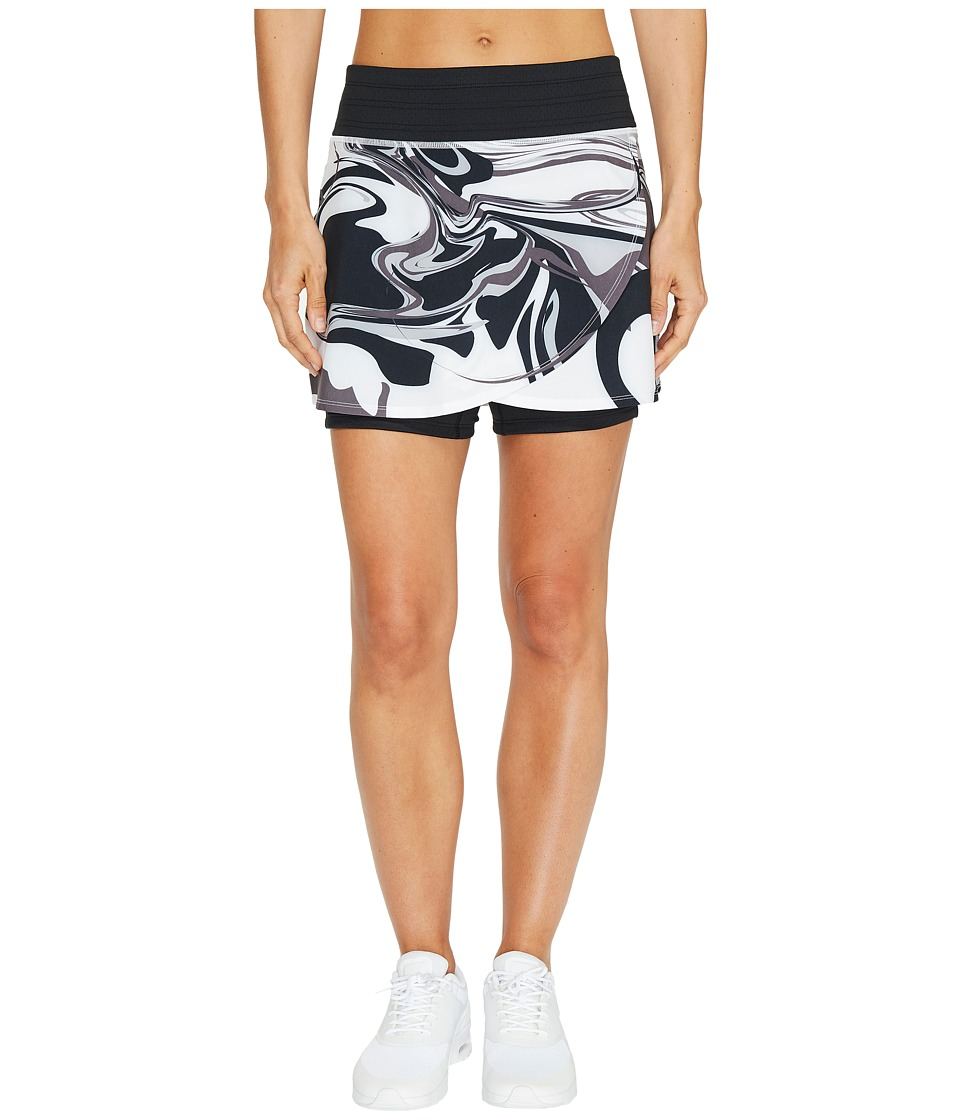 Skirt Sports Hover Skirt (Persevere Print) Women