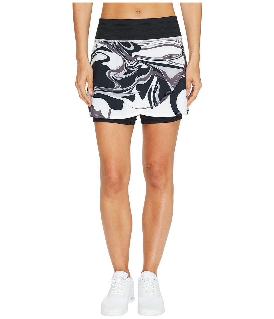 Skirt Sports - Hover Skirt (Persevere Print) Women's Skort