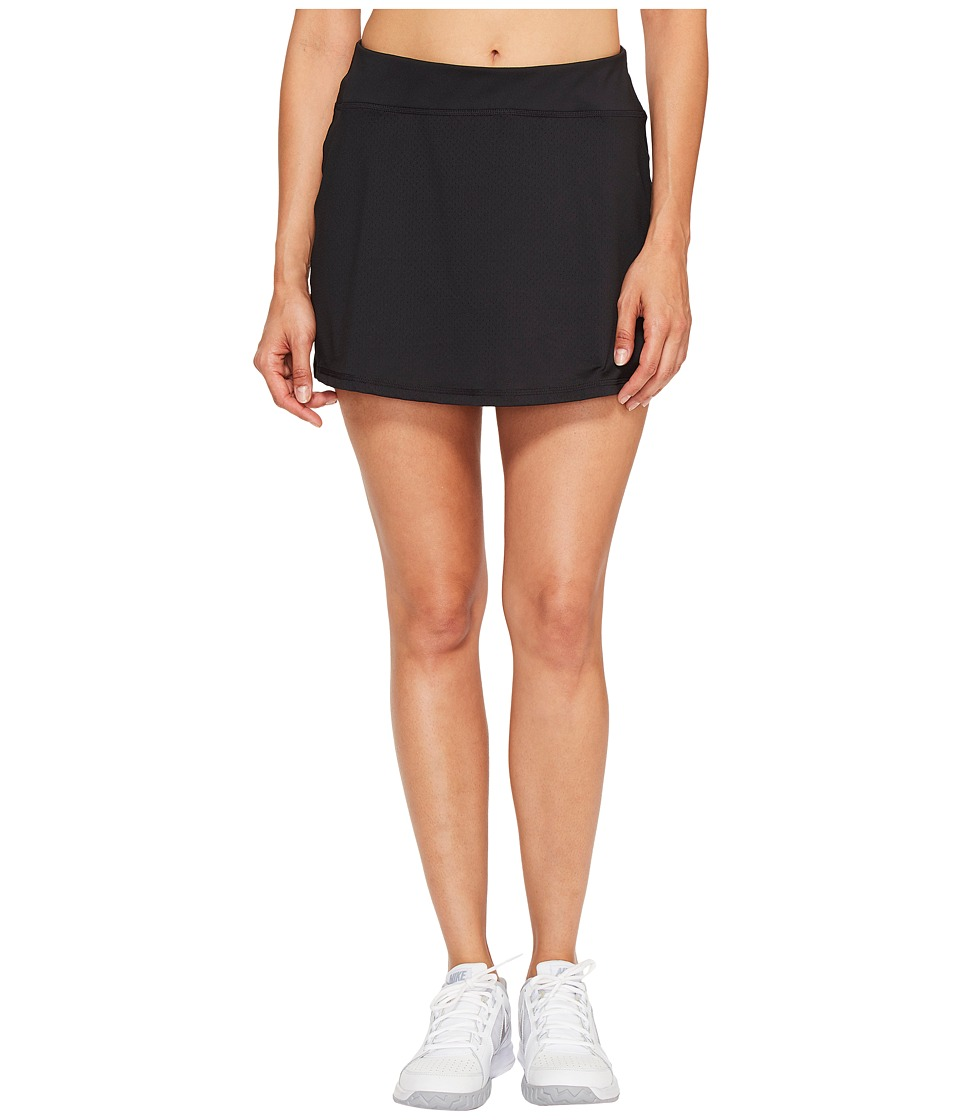 Skirt Sports - Racecation Skirt (Black) Women's Skirt