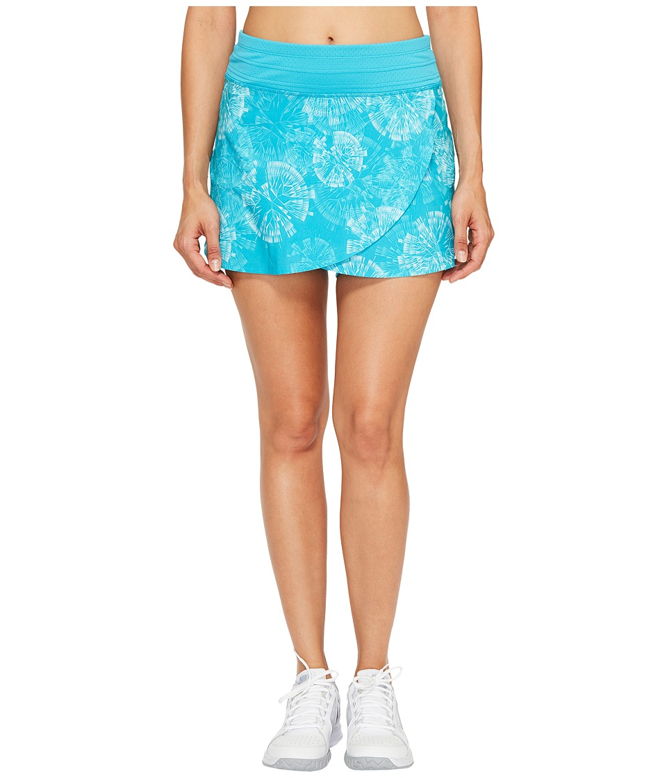 Skirt Sports - Hover Skirt (Clarity Print) Women's Skort