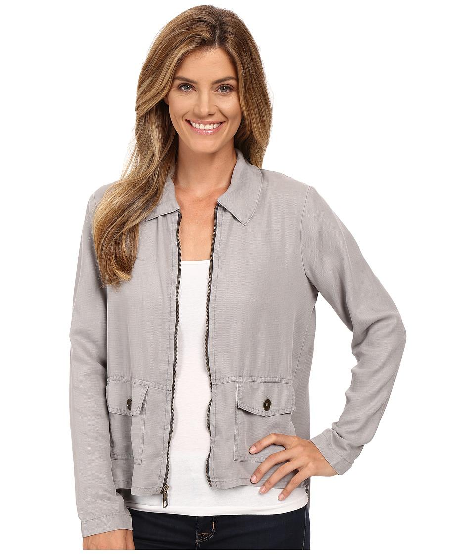 XCVI - Alessandra Jacket (Rock Pigment) Women's Jacket