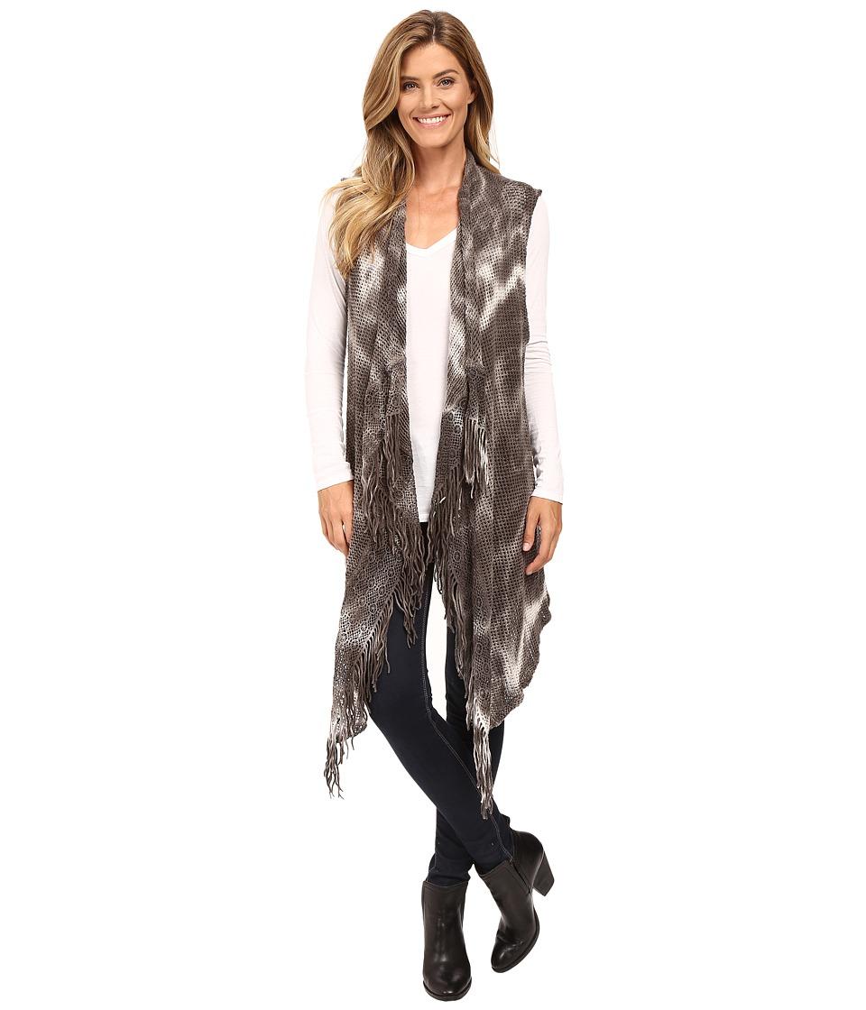 XCVI - Rachel Vest (Garland Wash Eden) Women's Vest