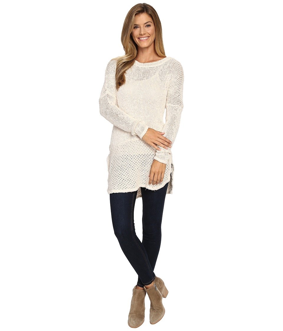 XCVI - Emiko Sweater (Sugar) Women's Sweater