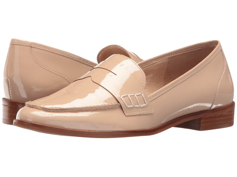 LFL by Lust For Life Noa (Nude Patent Leather) Women