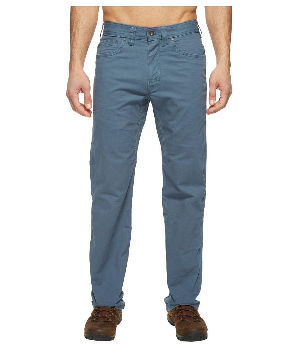 Prana - Bronson Pant (Mood Indigo) Men's Casual Pants