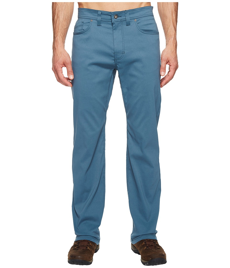 Prana - Brion Pant (Mood Indigo) Men's Casual Pants