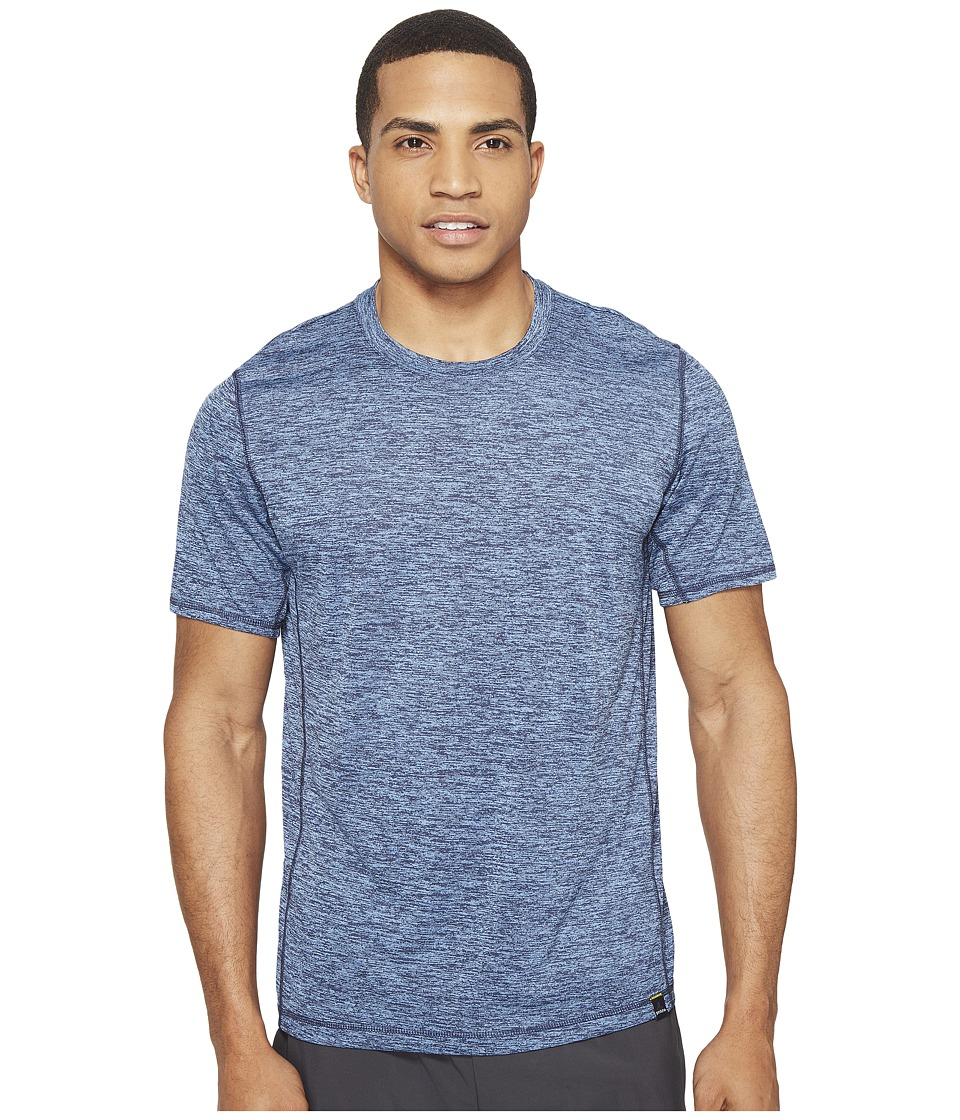 Prana Hardesty T-Shirt (Dusky Skies) Men