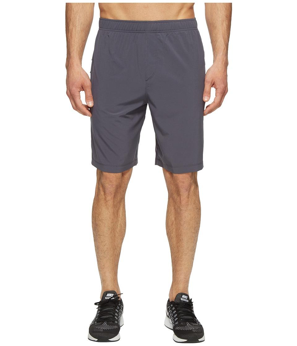 Prana - Vargas Short (Coal) Men's Shorts