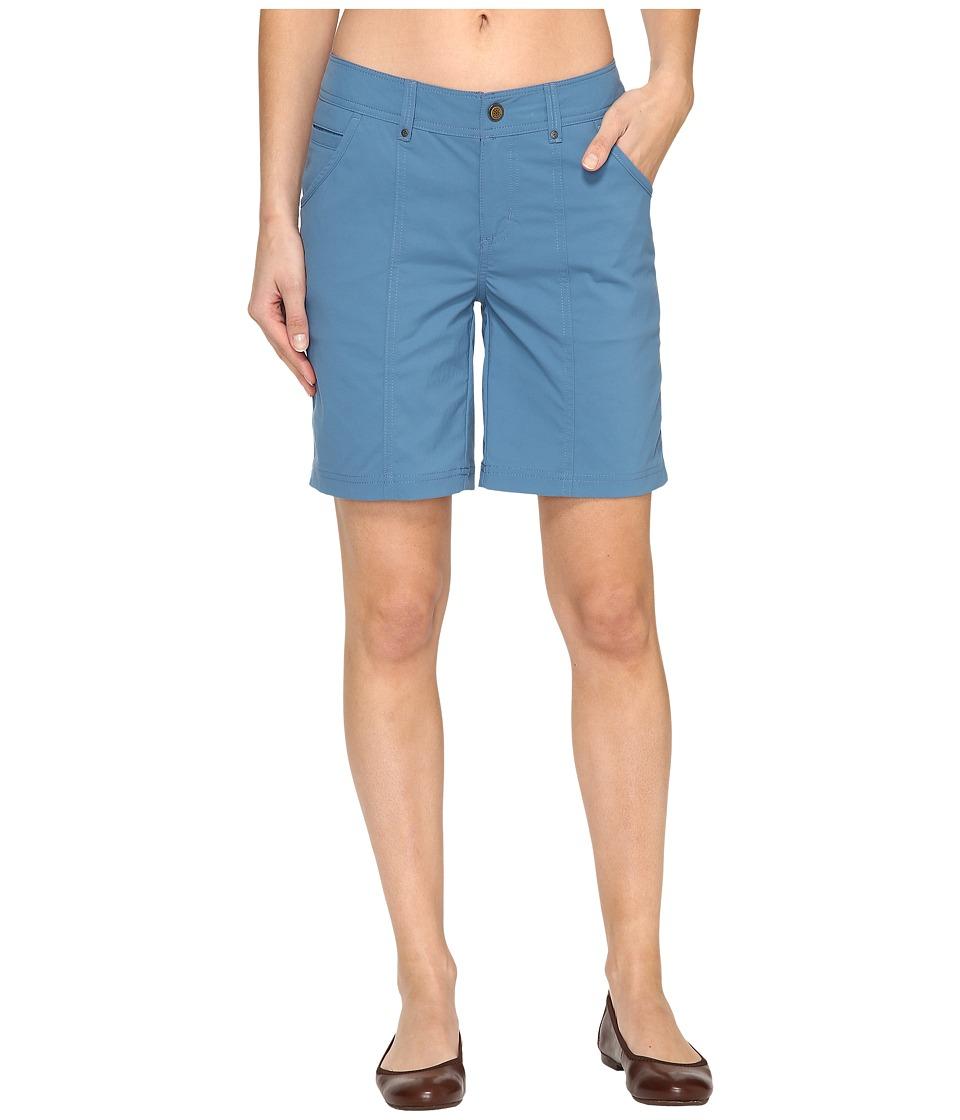 Royal Robbins - Discovery Shorts (Wave) Women's Shorts