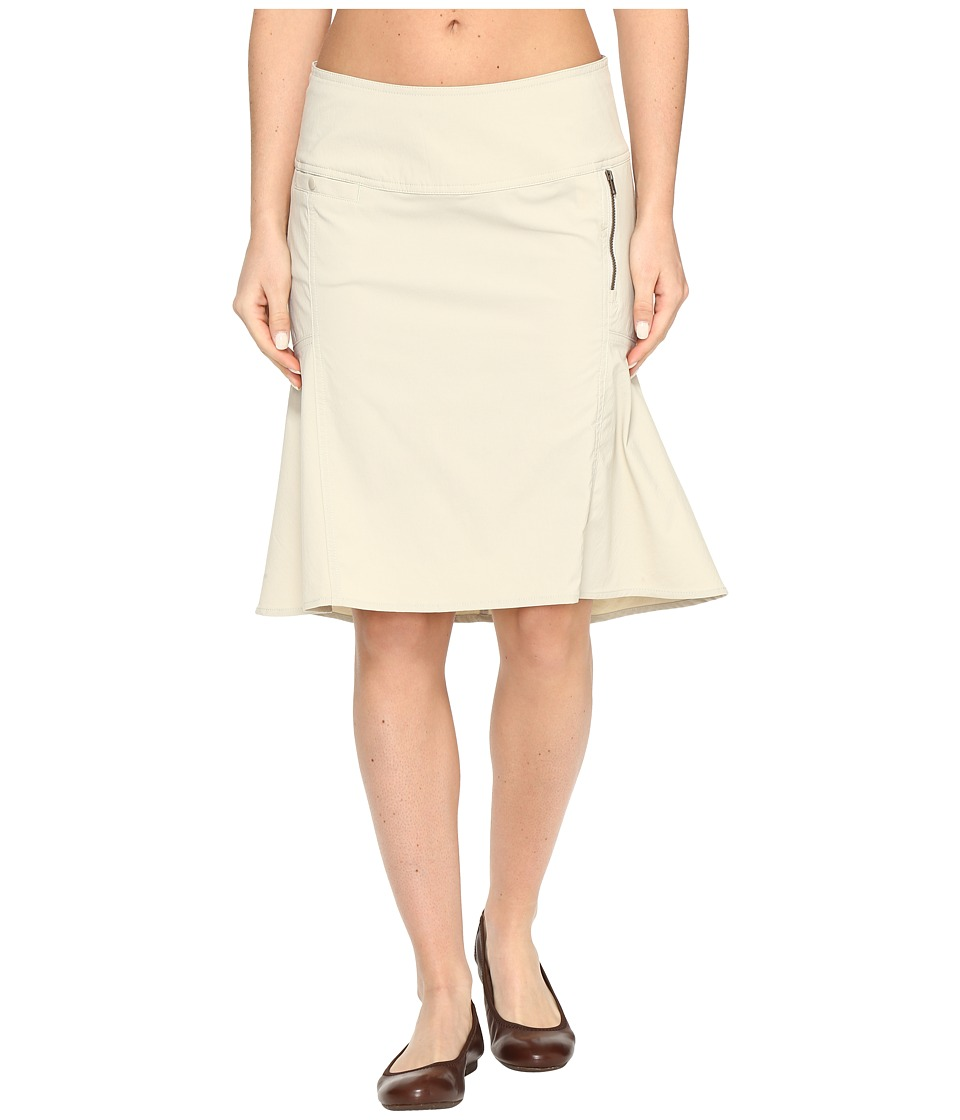 Royal Robbins Discovery Strider Skirt (Sandstone) Women