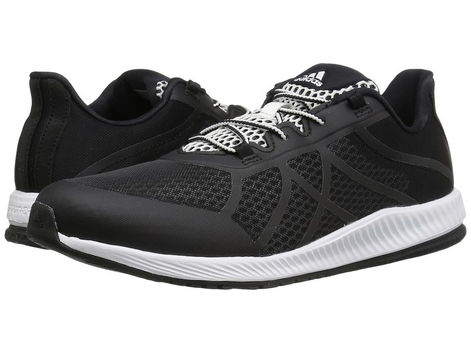 adidas - Gymbreaker Bounce (Core Black/Footwear White) Women's Cross Training Shoes