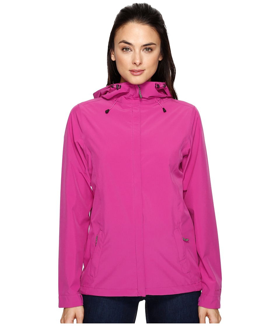 Royal Robbins - Oakham Waterproof Jacket (Aster) Women's Coat