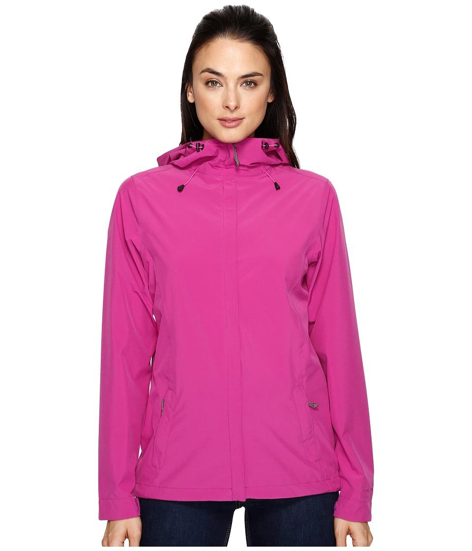 Royal Robbins - Oakham Waterproof Jacket (Aster) Women's Coat