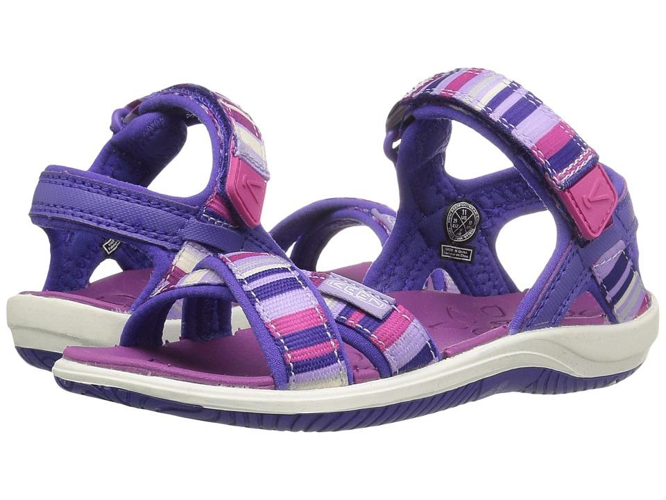 Keen Kids - Phoebe (Toddler/Little Kid) (Liberty Raya) Girls Shoes