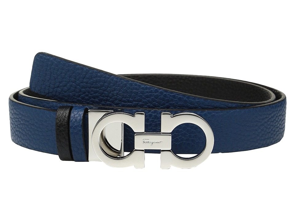 Salvatore Ferragamo - 23A565 Belt (Pacific) Women's Belts