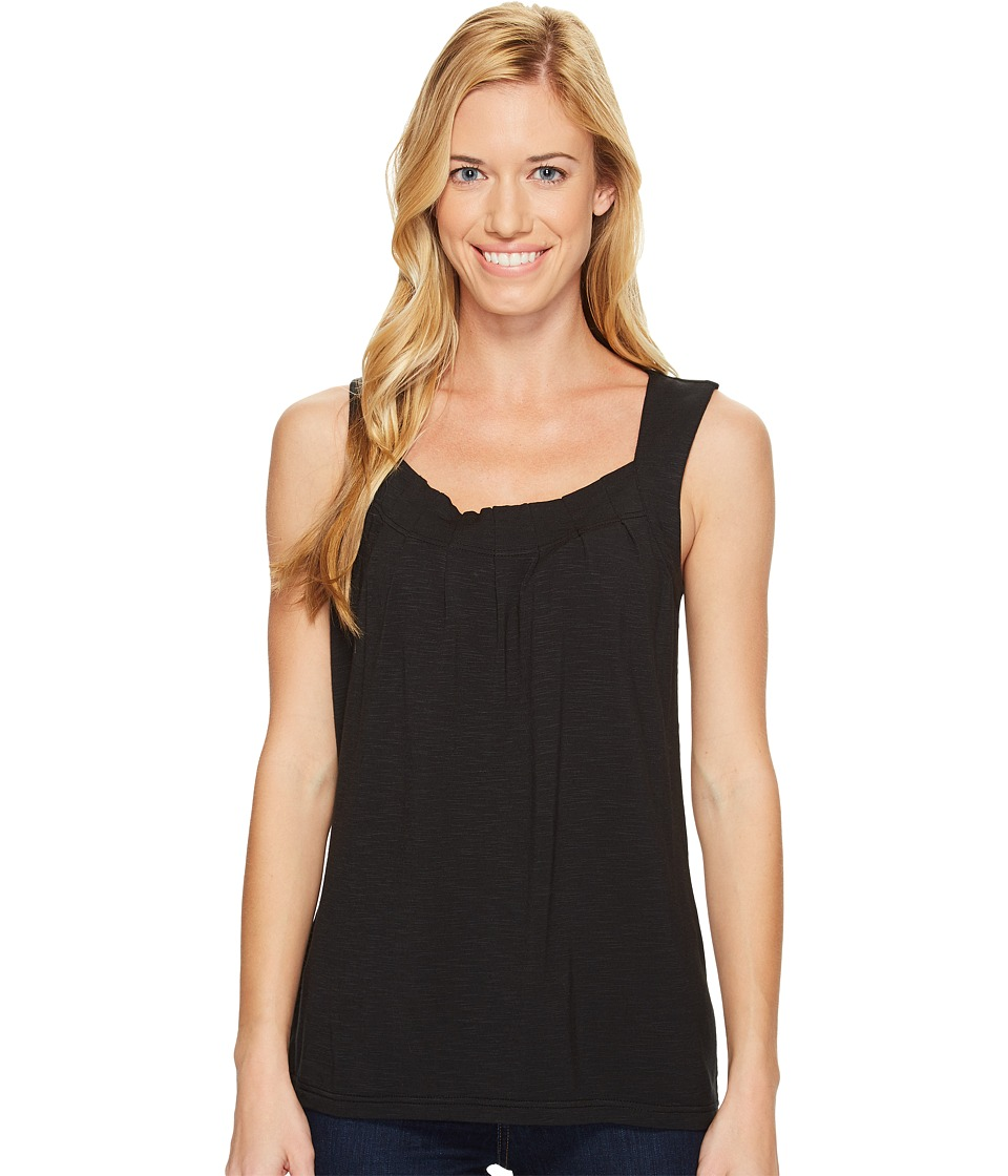 Royal Robbins Noe Tank Top (Jet Black) Women