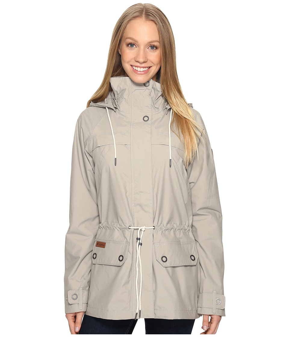Columbia - Remoteness Jacket (Flint Grey) Women's Coat