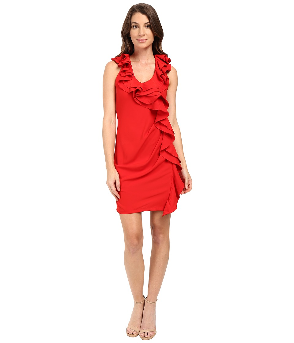 Eva by Eva Franco - Cecile Dress (Red) Women's Dress