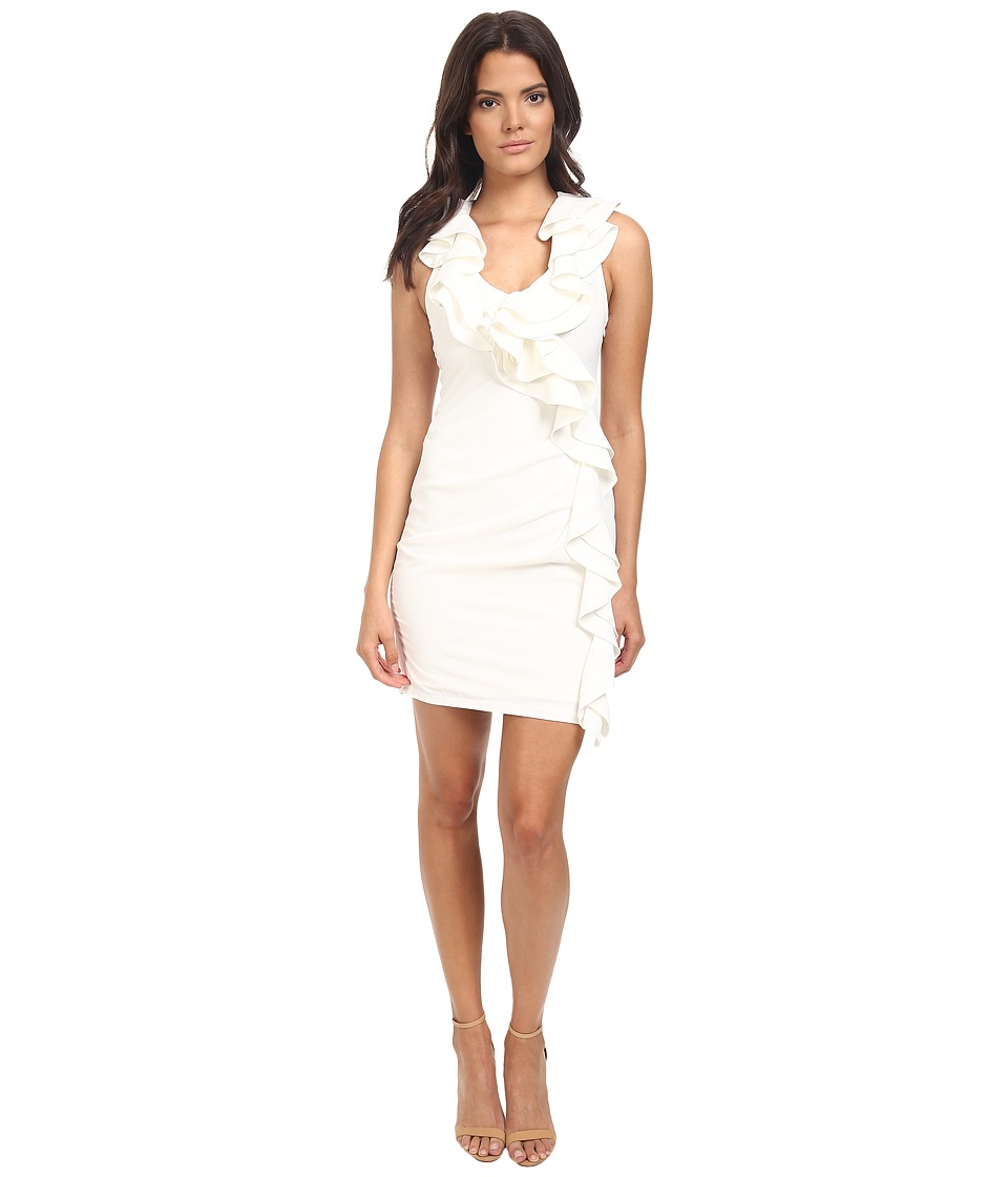 Eva by Eva Franco - Cecile Dress (Ivory) Women's Dress