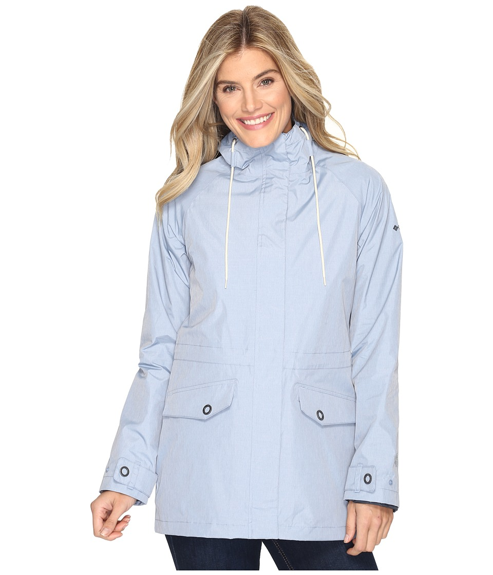 Columbia - Laurelhurst Park Jacket (Beacon) Women's Coat